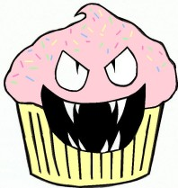 evil_cupcake_in_colour_by_sugarXfrost