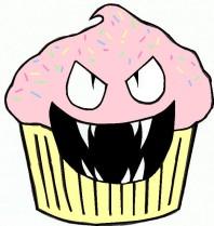 evil_cupcake_in_colour_by_sugarXfrost