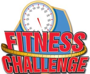 Fitness Challenge Picture