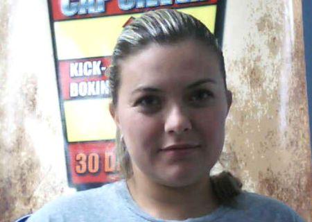 Maria Ramirez Pic