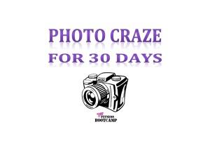 photo craze
